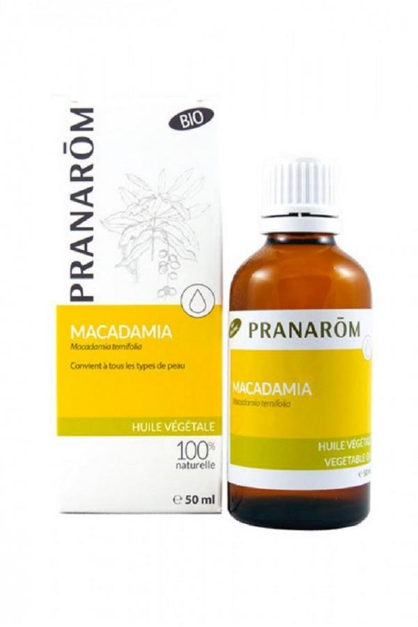 Макадамия БИО 50мл Ботанические название: Macadamia ternifolia