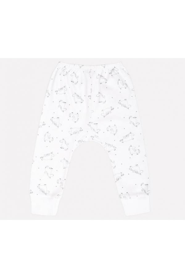 К 4522/ брюки сказочные пони на сахаре