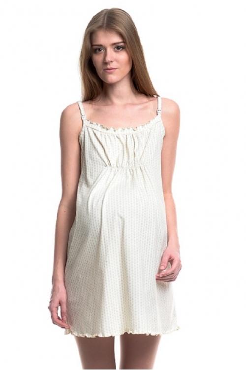 442613.7456 Комплект для роддома (халат+ сорочка)