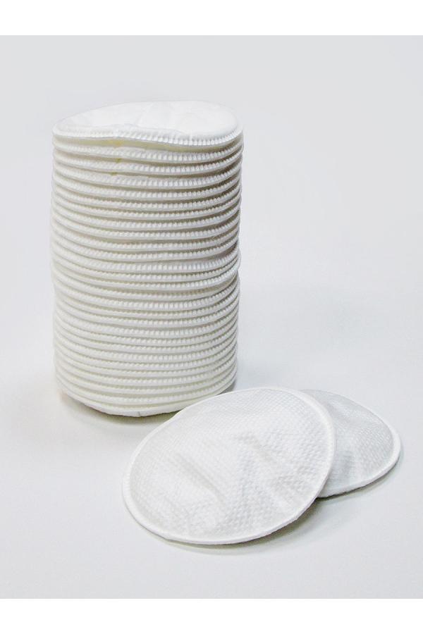 Вкладыши бюстгальтерные для кормящих матерей Анна ТМ HUNNY MAMMY 30 шт.
