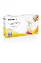 Молокоотсос ручной поршневый двухфазный 005.2057 Medela Harmony