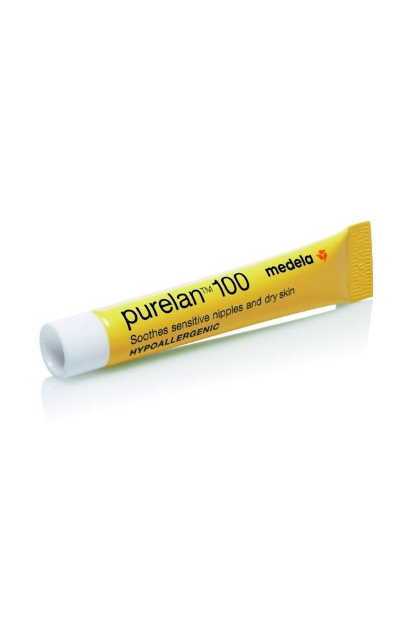 PureLan 100 Средство для гигиенического ухода за сосками кормящих матерей 7гр