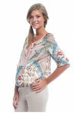 6178.117 Блуза для беременных