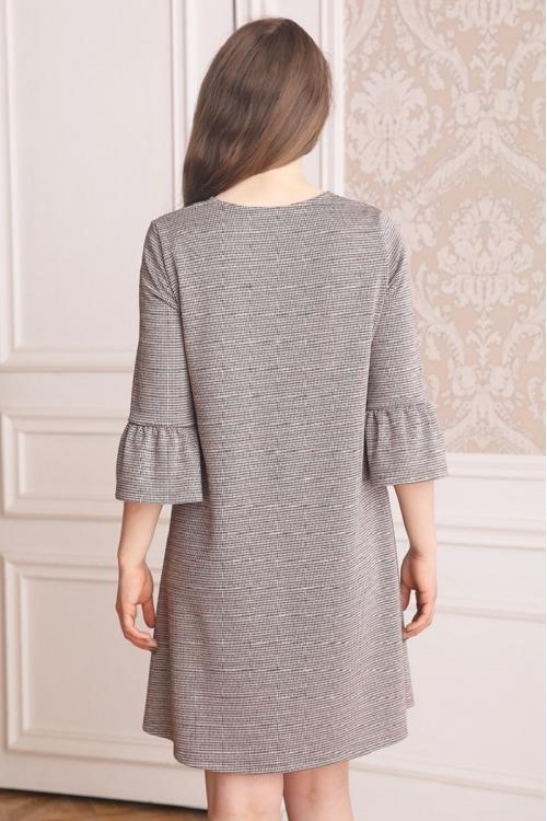 2-НМ 20811 Платье женское для беременных и кормления
