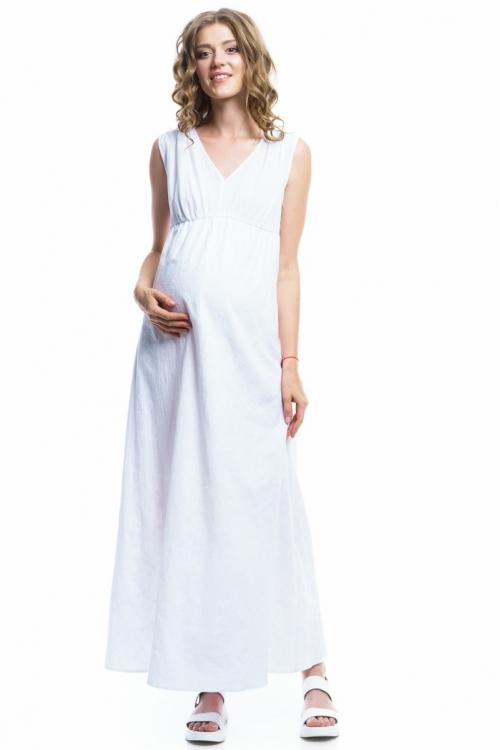 4477.333 Платье для беременных Х-образного силуэта