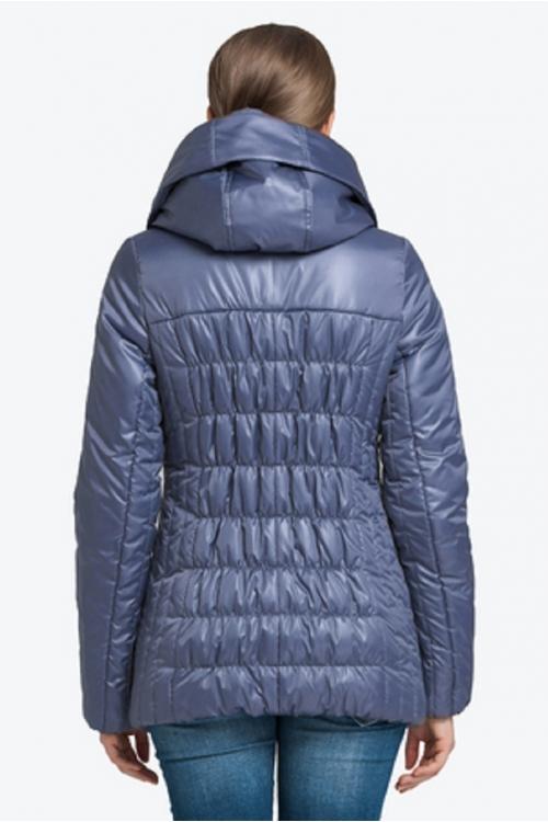 Куртка ARINA раббит ТМ MODRESS maternity