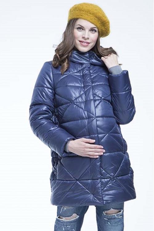 Куртка зимняя LAJZA атлантик